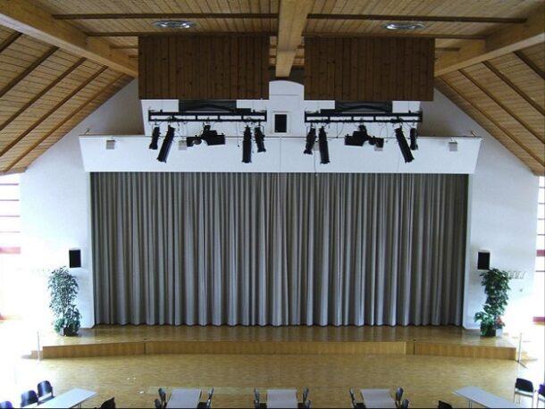 Gemeindesaal Buchs